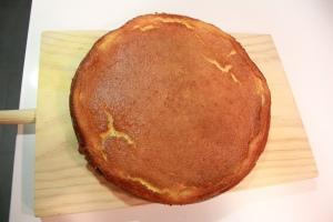 Pastís de formatge de Manelzaera