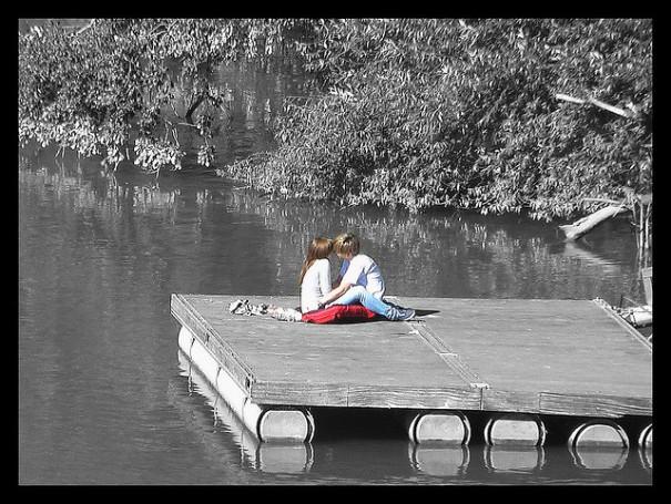 El amor también es naturaleza II de oSiNaReF