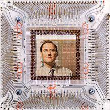 Core memory, de Steve Jurvetson
