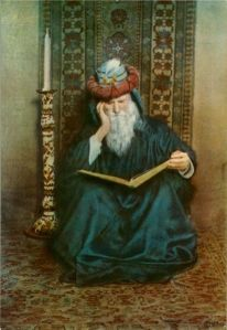 """The Rubaiyat of Omar Khayyam"" (1905, 1912) traducció d'Edward Fitzgerald, d'Adelaide Hanscom and Blanche Cumming"