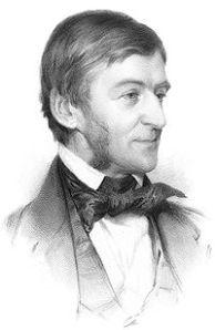 Ralph Waldo Emerson, a la Viquipèdia