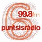 Punt 6 Ràdio