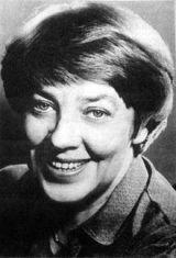 María Elena Walsh, a la Viquipèdia