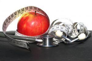 Un estil de vida saludable t'ajudarà a perdre pes, a aprimar-te