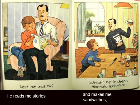 Auca per explicar l'homosexualitat als nostres fills i filles
