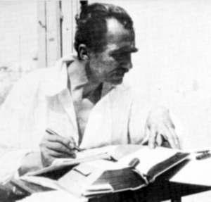 Nikos Kazantzakis, a la Viquipèdia