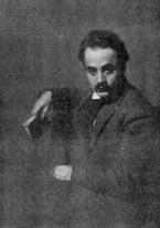 Khalil Gibran, autor del llibre 'El Profeta'
