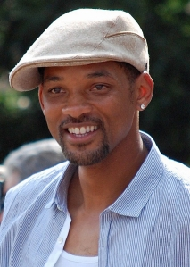 """Will Smith at the premiere of The Karate Kid in Dallas, Texas in May 2010"", de la Viquipèdia"