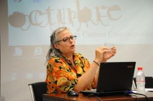 40 Premis Octubre, Configurant Internet en clau de dona, Sophia Blasco