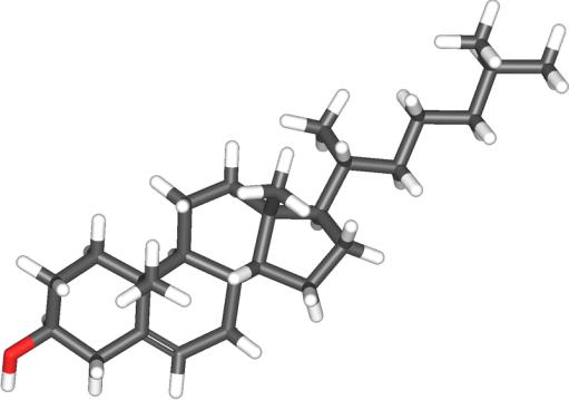 """""""Cholesterol-3d"""" a la Viquipèdia"""