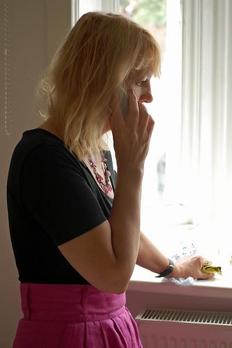 Phone, de Ducan. Telèfons mòbils i risc de càncer cerebral