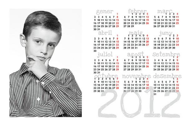 Feliç 2012, de Aitor Escauriaza