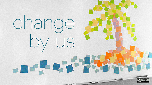 Change By Us citizen engagement platform now open source, de opensourceway, al Flickr
