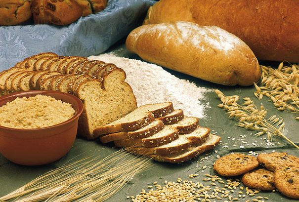 Various grains, de Peggy Greb, a la Viquipèdia