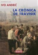 Portada de Cronica de Travnik, de Ivo Andrić