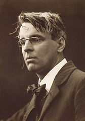 William Butler Yeats, de George Charles Beresford, a la Viquipedia