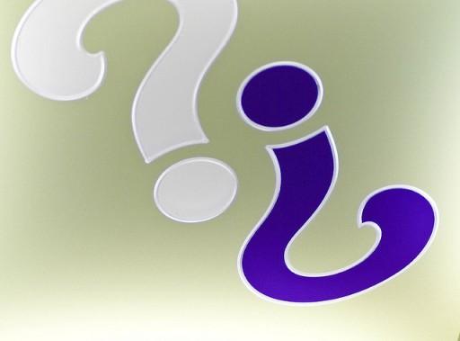 Questions?, de Valerie Everett, al Flickr