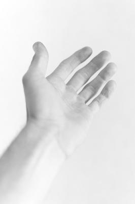 Hand, de Johan Blomstrom, al Flick