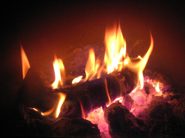 Calor de tardor, de Carquinyol, al Flickr