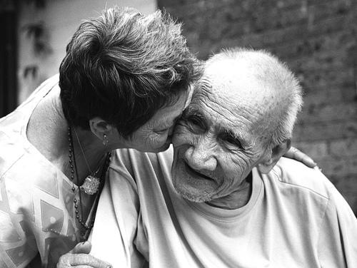 sweet old kiss, de Johel Hanopol, al Flickr