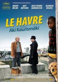 Le Havre, de Aki Kaurismäki