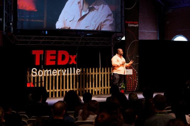 TEDtalks Somerville 2012, de TEDx Somerville, al Flickr