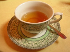 tea, de Laurel Fan, al Flickr