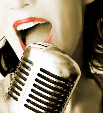 Cantar, de Gemma Perez, al flickr