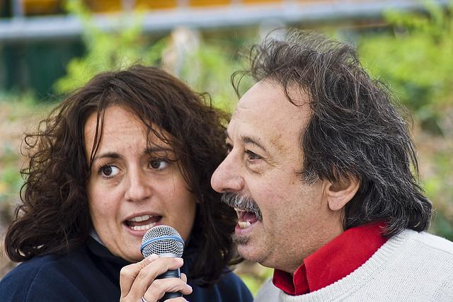 Singing, de Francesco, al Flickr