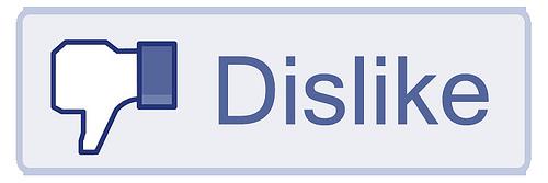 """Dislike button"", de Sean MacEntee, al Flickr"