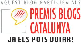 Premis Blogs Catalunya 2013