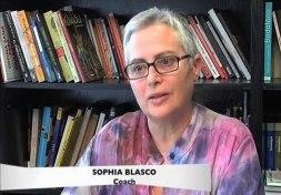 Sophia Blasco Castell a BDN TV