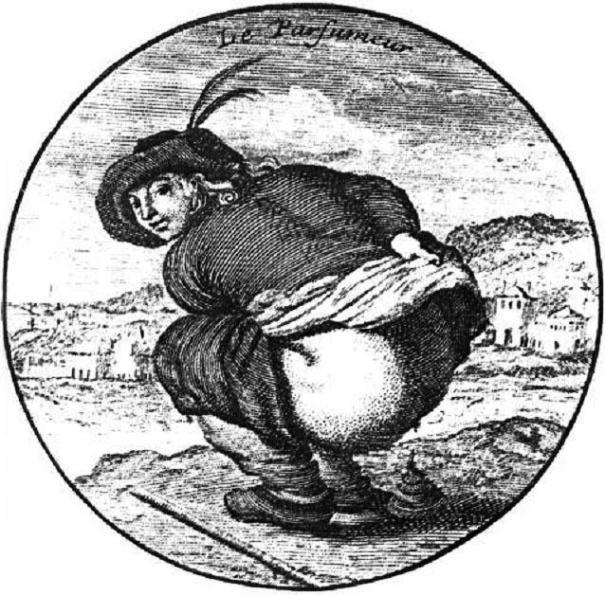 """""""Le Parfumeur"""", de Bernard Picart, a la Viquipèdia"""