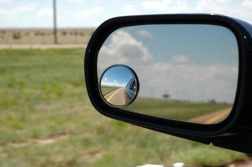 """""""Driving"""", d'Elliott P, al Flickr"""