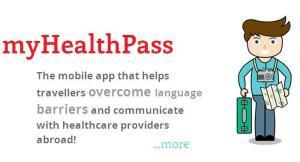MyHealthPass App