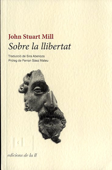 Sobre la llibertat, de John Stuart Mill