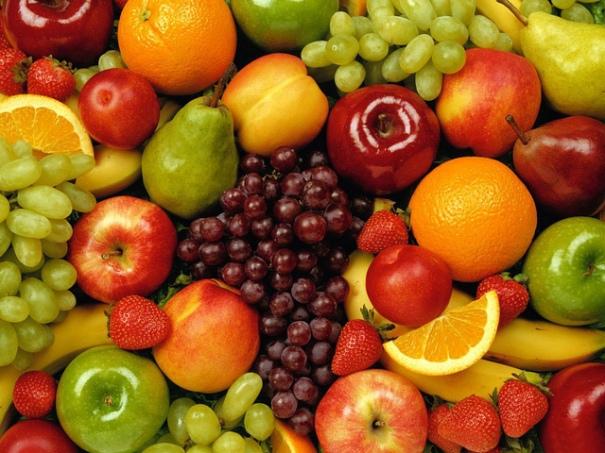 Las frutas más sanas, de Cafetin, Flickr