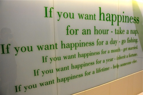 """Happiness"", de Guy Kawasaki, publicada a Erno Hannink, Flickr"