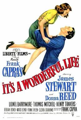 """Its a Wonderful Life"" poster del film, a Viquipèdia"