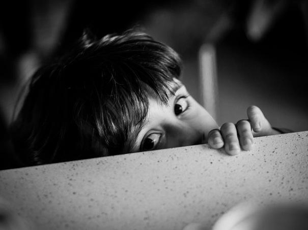 Ashamed, de Pedro Alves, al Flickr