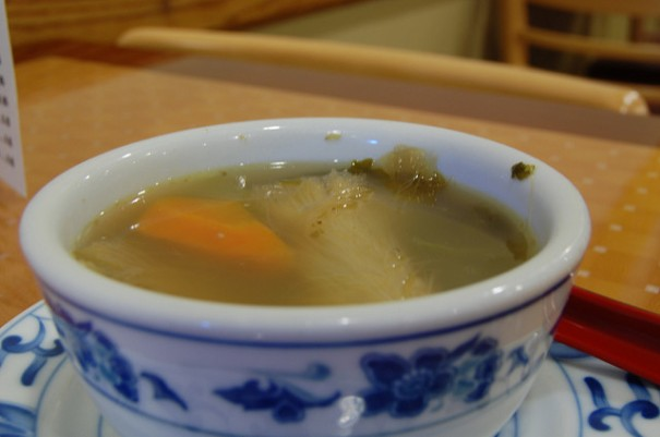 Soup, de stu_spivack, al Flickr