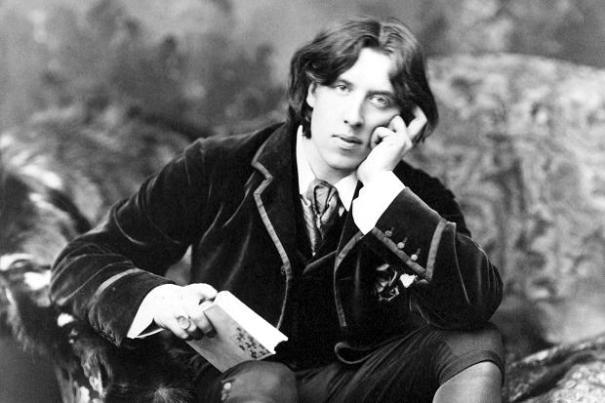 Òscar Wilde