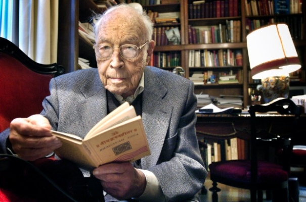Dr Moises Broggi, fotografia de Pere Virgili, 2005