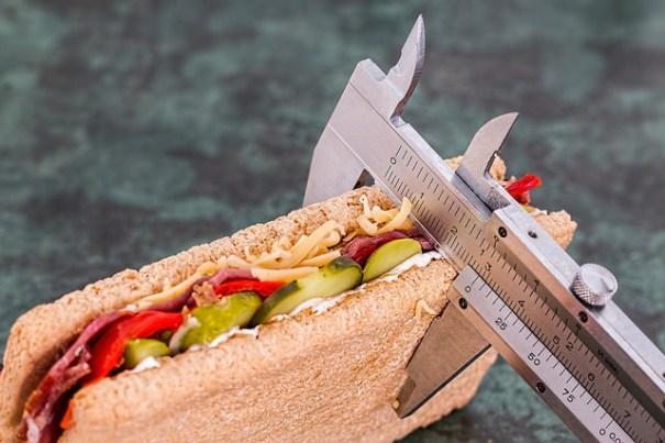 """""""Calorie"""", de Hamza Butt, al Flickr"""