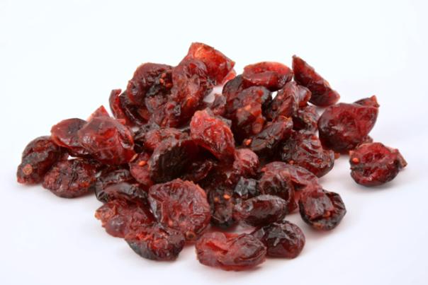 """""""Dried Cranberries"""", a Viquipèdia"""