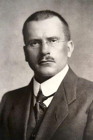 Carl Gustav Jung, a Viquipèdia