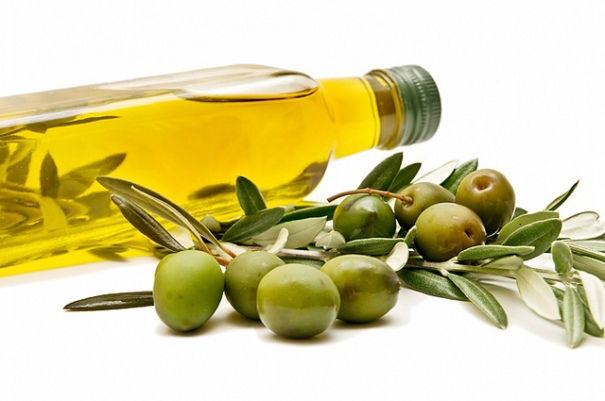 """Olive oil"" de U.S. Departmen of Agriculture, al Flickr"