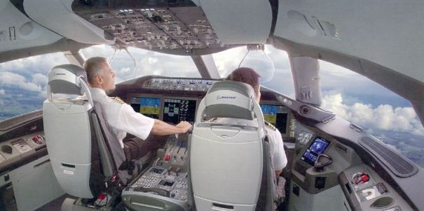 Pilotant