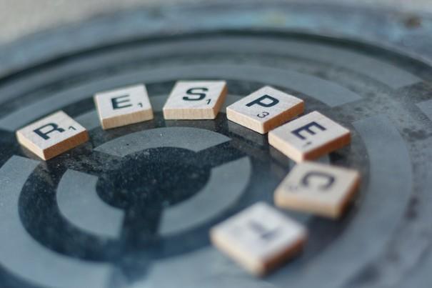 """""""Respect Scrabble Tiles"""", d'Allen Allen, al Flickr"""