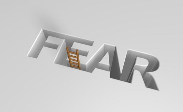 Com superar la por de perdre el control